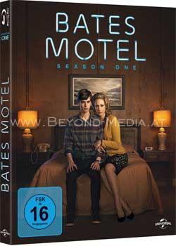 Bates Motel - Season 1 (2 Discs) (BLURAY)