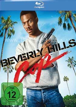 Beverly Hills Cop 1: Ich lös den Fall auf jeden Fall (BLURAY)