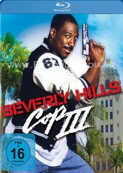 Beverly Hills Cop 3 (BLURAY)