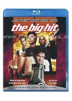 Big Hit, The (BLURAY)