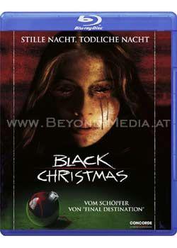 Black Christmas (2006) (BLURAY)