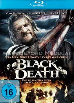 Black Death (BLURAY)