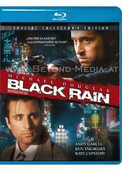 Black Rain (1989) (BLURAY)