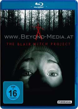 Blair Witch Project, The (BLURAY)