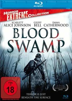 Blood Swamp (BLURAY)