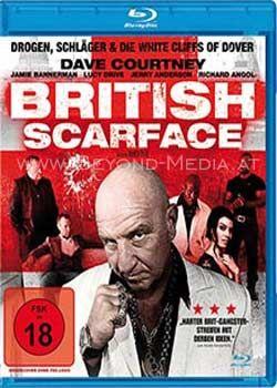 British Scarface (BLURAY)