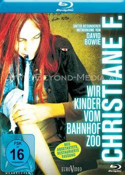 Christiane F. - Wir Kinder vom Bahnhof Zoo (BLURAY)