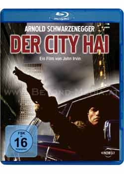 City Hai, Der (BLURAY)