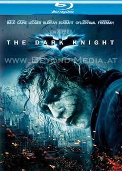 Dark Knight, The (2 Discs) (BLURAY)