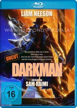 Darkman 1 (Uncut) (BLURAY)
