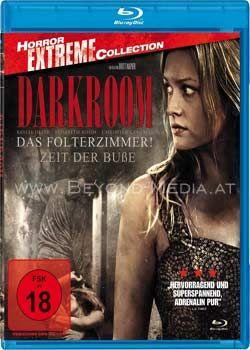 Darkroom - Das Folterzimmer! (Uncut) (BLURAY)