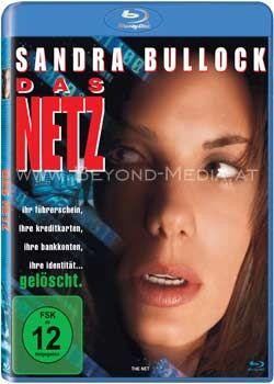 Netz, Das (1995) (BLURAY)