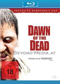 Dawn of the Dead (2004) (Directors Cut) (BLURAY)