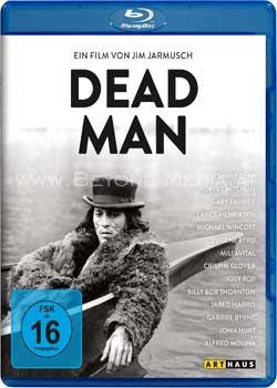 Dead Man (BLURAY)