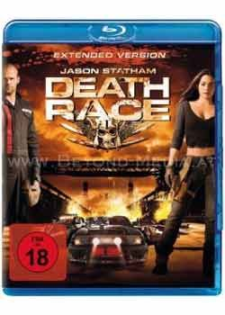 Death Race (2008) (Extended Version) (BLURAY)