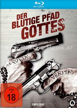 Blutige Pfad Gottes, Der (Uncut) (Neuauflage) (BLURAY)