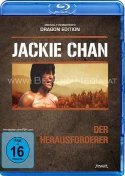 Herausforderer, Der (Dragon Edition) (BLURAY)