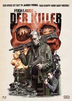 Killer, Der (2012) (Uncut) (BLURAY)