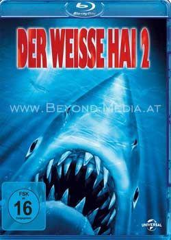 Weiße Hai 2, Der (BLURAY)