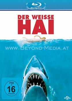 Weiße Hai, Der (BLURAY)
