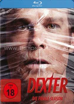 Dexter (Die finale Season) (6 Discs) (BLURAY)