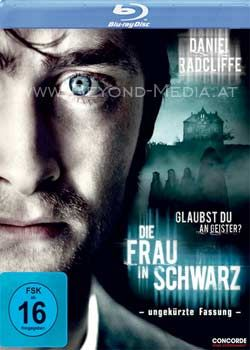 Frau in Schwarz, Die (Uncut) (BLURAY)