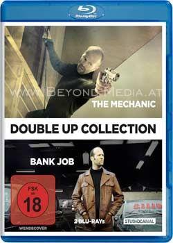 Bank Job / The Mechanic (Double Feature) (BLURAY)