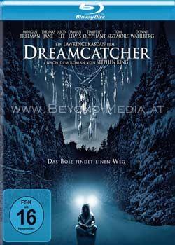 Dreamcatcher (2003) (BLURAY)
