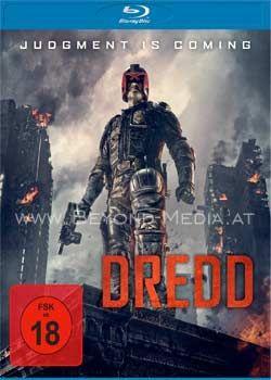 Dredd (2012) (BLURAY)