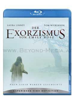 Exorzismus von Emily Rose, Der (Special Edition) (BLURAY)