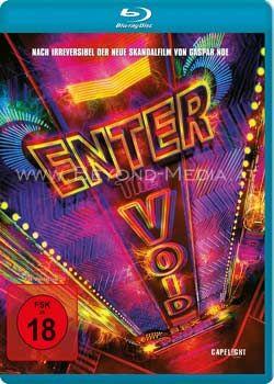 Enter the Void (BLURAY)