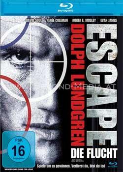 Escape - Die Flucht (1994) (BLURAY)