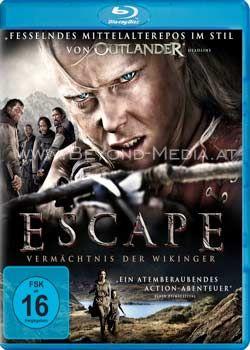 Escape - Überleben ist alles (BLURAY)