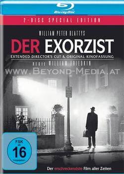 Exorzist, Der (Special Edition) (2 Discs) (BLURAY)
