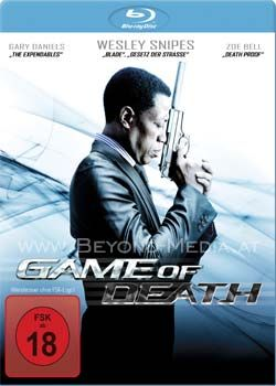 Game of Death (BLURAY)