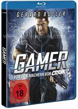 Gamer (2009) (BLURAY)