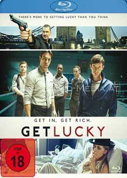 Get Lucky (2012) (BLURAY)