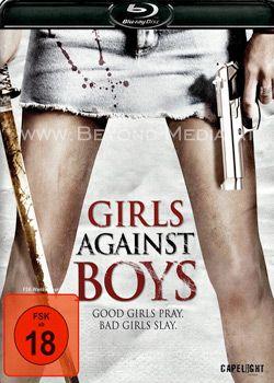 Girls Against Boys (Uncut) (BLURAY)