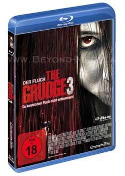 Grudge 3 - Der Fluch, The (BLURAY)