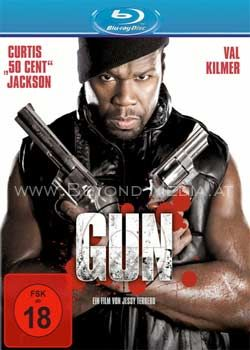 Gun (BLURAY)