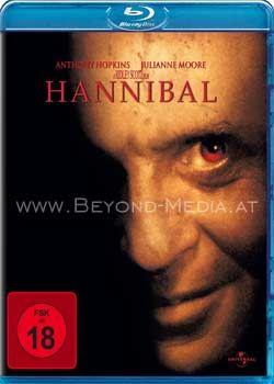 Hannibal (Neuauflage) (BLURAY)