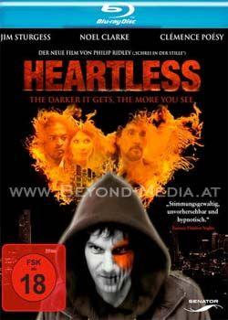 Heartless (BLURAY)