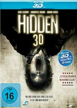 Hidden 3D (2011) (BLURAY 3D)