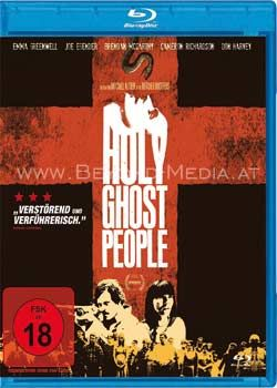 Holy Ghost People (BLURAY)