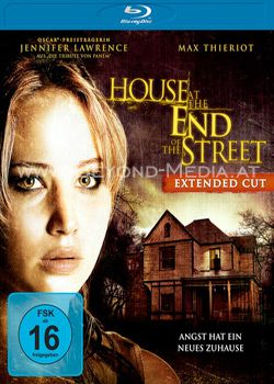 House at the End of the Street (Extended Cut) (BLURAY)