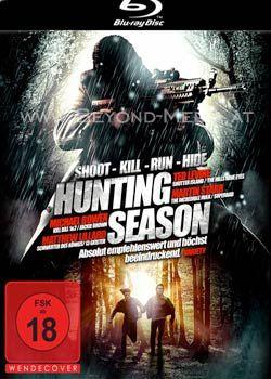 Hunting Season (2012) (Uncut) (BLURAY)