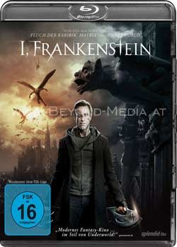 I, Frankenstein (BLURAY)