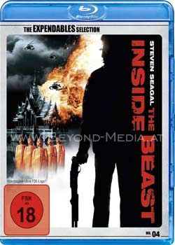 Inside the Beast (Uncut) (The Expendables Selection) (BLURAY)