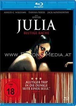 Julia - Blutige Rache (2014) (BLURAY)