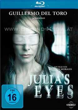 Julias Eyes (BLURAY)